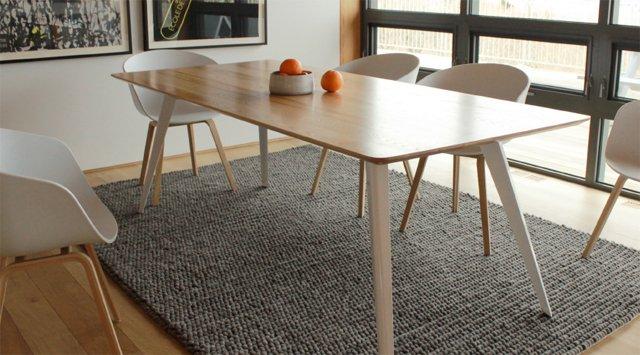 Des meubles écolos en alternative aux grands détaillants - mise à jour 2016!