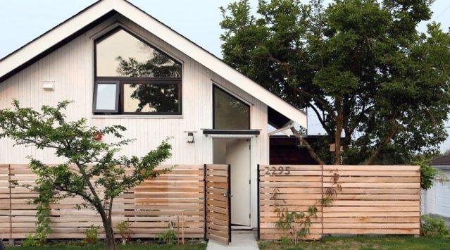 Logement abordable et densification des zones urbaines : le succès des annexes résidentielles