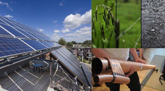 Onze fiches exclusives pour les accros de l'écologie résidentielle !