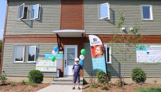 Our House: une communauté remarquable mobilisée pour un projet de construction
