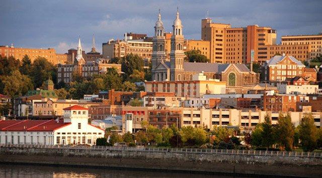 Saguenay s'engage avec LEED et Rénovation Écohabitation