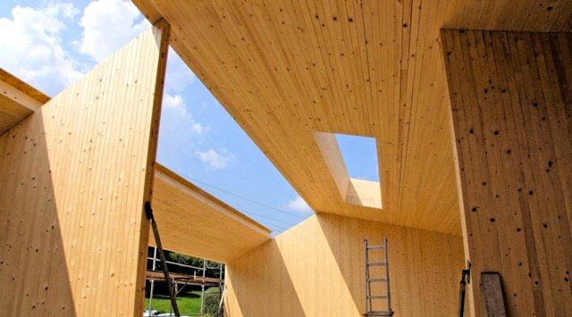 Panneaux de bois massifs: deux nouvelles options en émergence