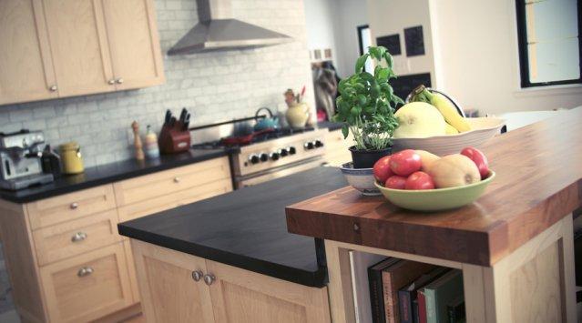 Idées pour une cuisine écolo en alternative aux grands détaillants - mise à jour 2016!