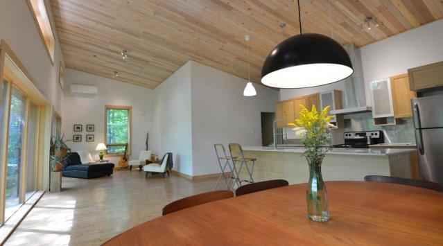 Découvrez Edelweiss, une maison passive hyper-performante, confortable et abordable