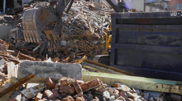 Déchets de chantier : un guide simple pour une gestion raisonnée
