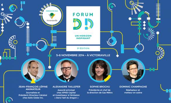 3e édition du Forum Développement Durable