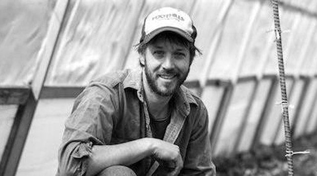 Jean-Martin Fortier agriculteur biologique