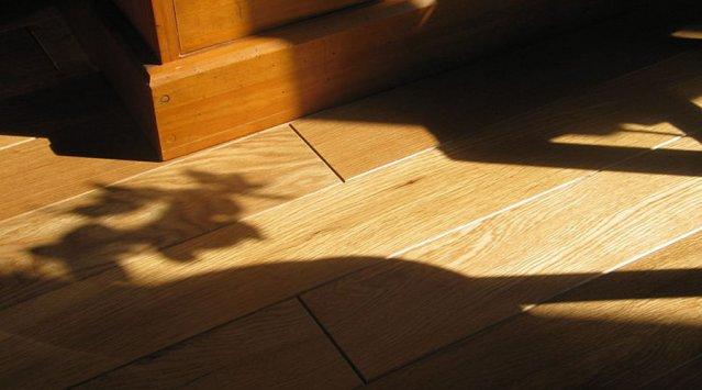 Fiche plancher sain : Poser un plancher tout neuf
