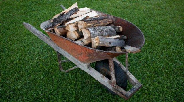 Les dix commandements du chauffage au bois