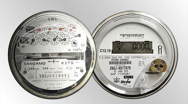 Fonctionnement d'un système de chauffage biénergie, tarif DT