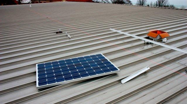 Installer un système photovoltaïque chez soi