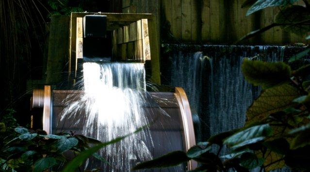 Ce qu'il faut retenir sur la micro-hydroélectricité, Nouvelle-Zélande