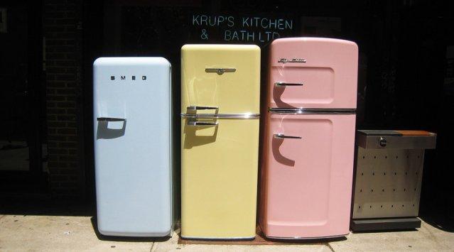 Consommation vieux frigo ustensiles de cuisine for Vieux ustensiles de cuisine