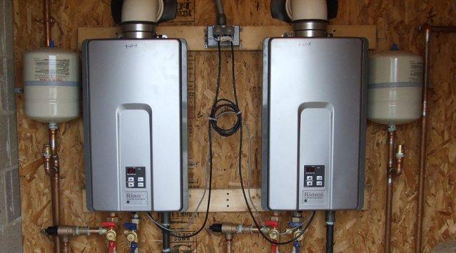 R duire sa consommation gr ce au choix du chauffe eau fiche technique co - Temperature reservoir eau chaude ...