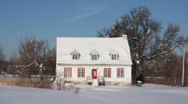 Le VRC: une garantie d'économies d'énergie, surtout au Québec !