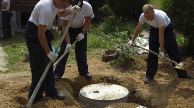 traitement eaux usés individuel : Recommandations et ressources