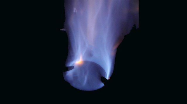 Se chauffer au gaz naturel