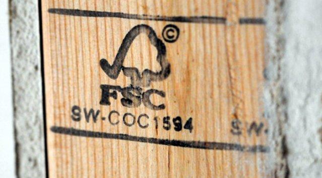 Privilégier les certifications environnementales du bois