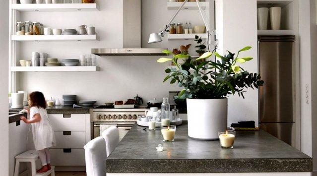 cuisine et salle de bain: deux lieux stratégiques pour rendre ... - Salle De Bain Maison