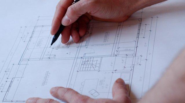 Plans, conception, le moment décisif