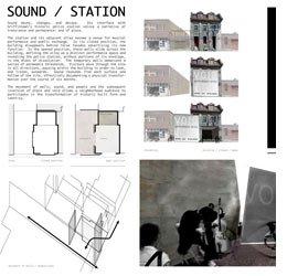 """Exposition - Griffintown Interrupted - """"Les 5 projets finalistes dévoilés"""""""