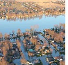 Appel à tous  Architectes de l'urgence du Canada - « Inondations en Montérégie »