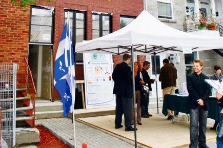 Habitat pour l'humanité: relève recherchée pour une antenne à Québec
