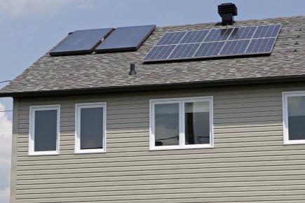 La maison zéro CO2