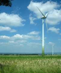 Le petit village allemand qui produit un surplus énergétique de 321%