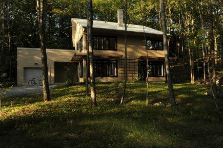 Le garage idéal selon Emmanuel Cosgrove : Le garage 100% écologique