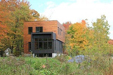 architecte maison ecologique quebec. Black Bedroom Furniture Sets. Home Design Ideas