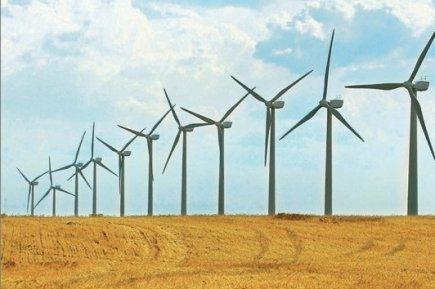 Eolienne : Le succès de la filière éolienne au Québec!