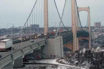 Un tramway pour désengorger les ponts de Québec