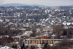 Etalement urbain à Québec: sauver la banlieue proche!