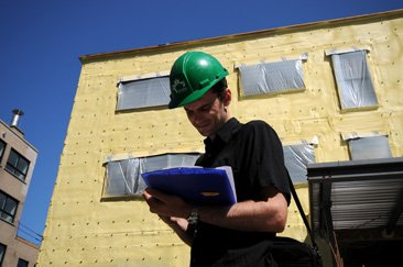 Les examens de Professionnels agréés LEED Canada (PA LEED)
