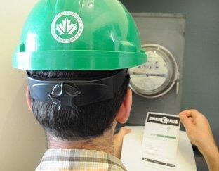 Energuide certificat efficacité énergétique