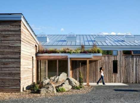Les premiers bâtiments au monde certifiés par Living Building enfin révélés