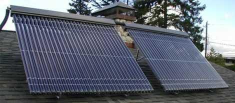 Les chauffe-eau solaires devraient-ils être obligatoires ?
