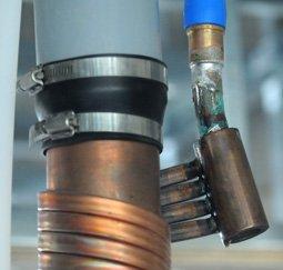 Power-Pipe powerpipe récupération chaleur eau drainage renewability