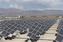 La Chine investit massivement dans l'énergie solaire