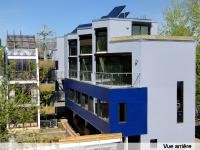 La Maison productive House (MpH)