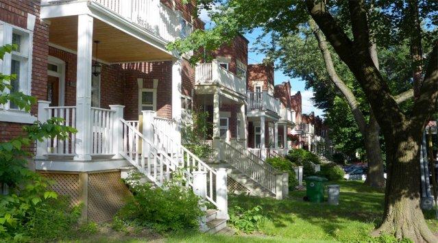 Rénovation écoénergétique avec l'Indice solaire passif à Montréal