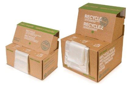 Appelàrecucler : forte progression du recyclage de piles en 2010