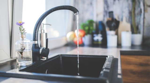 Du radon dans les puits artésiens: comment éviter qu'il ne pénètre votre maison