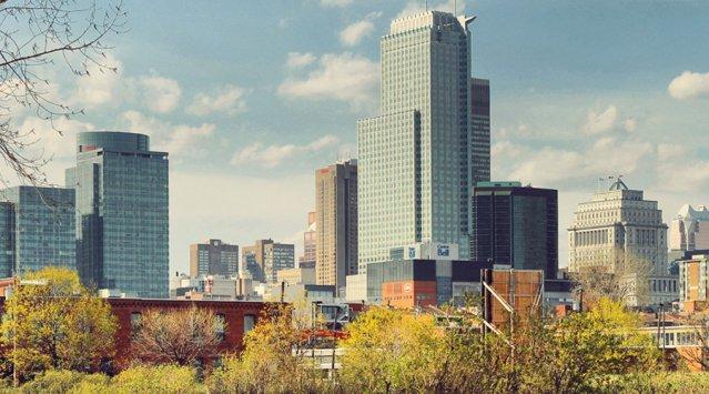 Gaz à effet de serre : Montréal, métropole canadienne la plus verte