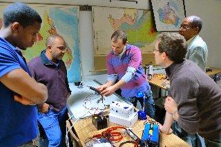 Energie solaire thermique : se former avec deux excellents spécialistes