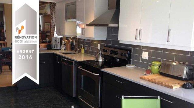 Armoires de cuisine changer les armoires de cuisine as - Changer de cuisine ...