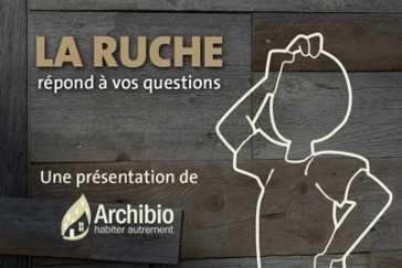 Trois vidéos de La Ruche, à visionner sur YouTube