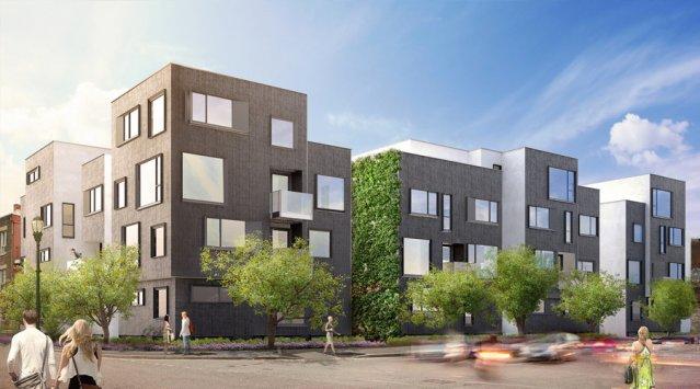Elää, le projet immobilier durable à Verdun