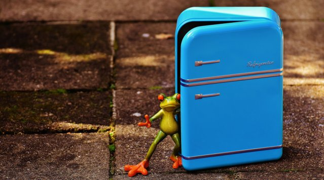 FrigoResponsable: la solution pour les vieux appareils frigorifiques